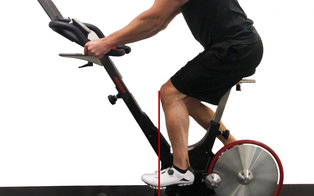 6 Mistakes You're Making Setting Up Your Spin Bike